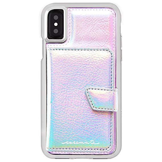 Compact Mirror Iphone XS tok