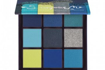 Lovely Cosmetics Surprise Me Eyeshadow Palette